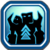 Large And In Charge Icon