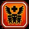 Phoenix Rising Icon