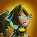 Archangel Emily 0A Icon