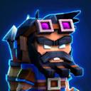 Forgemaster Fiddlestrom 0A Icon