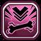 Bone Rattler Icon