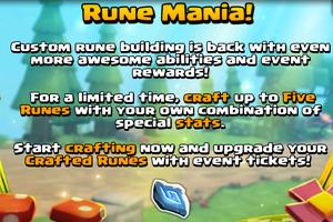 Rune Mania