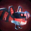 Bat 01 Red