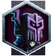 Overlord token 1