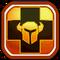 Warrior Heart Icon