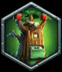 Treemus Phemus token