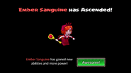 Ember Ascension Screen 1