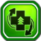 Cleansing Regeneration Icon