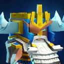 High King Valkin 2A Icon