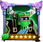 Legendary Hero Icon