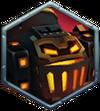 The Furnace token 2