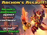 Archon's Assault