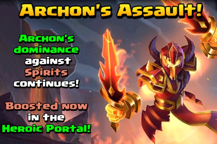 Archon's Assault