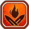 Burning Rampage Icon