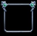 Challenge Frame