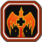 Fiery Renewal Icon