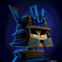 Samurai Takumi 1A Icon