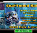 Shattered Halls