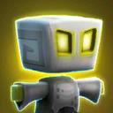 Spooky Ekko 1A Icon