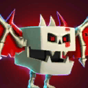 Death Fang Torchy 1A Icon