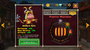 Pignius Epic ready to unlock