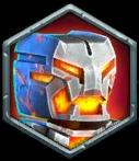 Crucible token 1