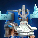 High King Valkin 1A Icon