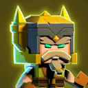Storm-Forged Dhaegon 0A Icon