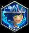 Healing Queen Yasmin token