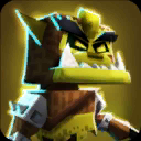 Jibber Clenchjaw 1A Icon