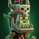 War Chief NubNub 0A Icon