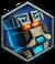 Stonefist token 2
