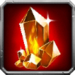 Flame Crystal