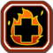 Fire Eater Icon