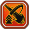 Volcanic Shards Icon