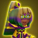 Aria du Cirque 2A Icon