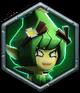 Lily Blossom token 1