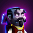 Count Mortis 1A Icon