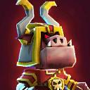 Pignius Maximus 2A Icon