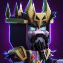 Plaguemancer Mortis 2A Icon