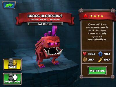 Brogg Bloodjaws