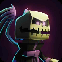 Life Reaper Brom 2A Icon