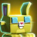 Bunny 01 Yellow