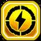 Shock Master Icon
