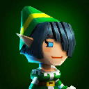 Elf Willow 0A Icon