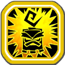 Forgotten Might Icon