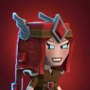 Shieldmaiden Astrid 0A Icon