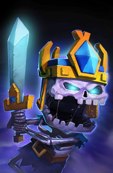 King Yorick