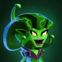 Viperia 0A Icon