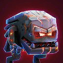 Molten Mangle Jaw 0A Icon